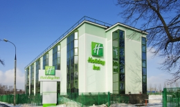 "Отель ""Holiday Inn Moscow Vinogradovo"""